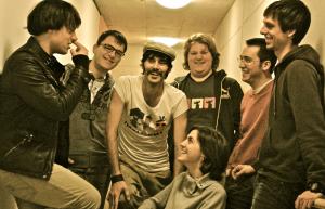 Bandfoto 2011